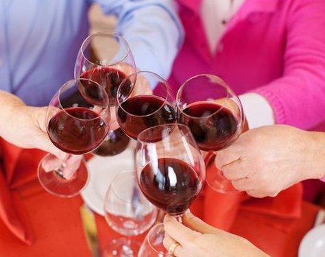 Gesundheitstipp Alkohol